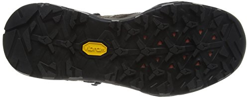 The North Face Hedgehog Hike Mid Gore-Tex Damen Wanderschuhe Mehrfarbig (Morelbn/Rdntorg Grx)