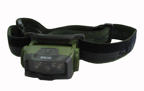 Silva Stirnlampe Headlamp Ranger, Standard, One size, 30-0000037242