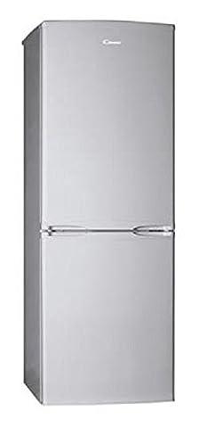 Candy Refrigerateur 1 Porte - Candy CCBS 5152 S Autonome Argent 135L
