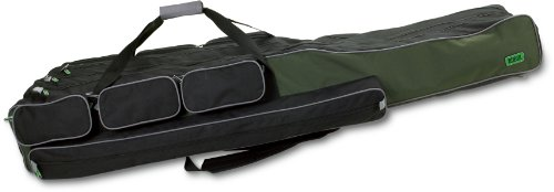 Zebco Erwachsene Taschen und Futterale 1.65m Universal Tackle Carrier Taschen & Futterale, Mehrfarbig -