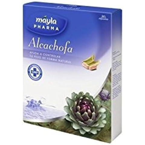 Mayla Pharma Alcachofa 30 Cápsulas