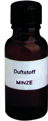 Eurolite Nebelfluid-Duftstoff, 20ml, Minze | Duftstoff für Nebelflüssigkeit | Aufwertung für Ihren Nebel | Dosierung ist frei wählbar | Made in Germany - Unternehmen Minze