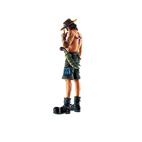 Figurine - One Piece - Memory Figure - Portgas D Ace - 26 cm