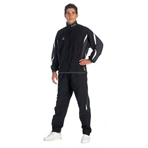 Masita Manchester 170004Multi Sport Anzug Micro Q Weich Tracky Outfit XXL Sky/Trim Manchester Trim