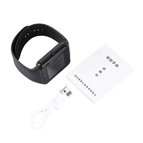 fengzongdianzishangwushanghang 【ROXTAK】 GT08 Waterproof 2G Smart Watch with 1.54