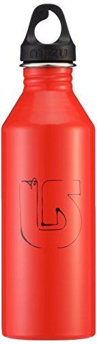 mizu-acero-inoxidable-botella-burton-process-scribble-glossy-red-m8-m08burpsgr