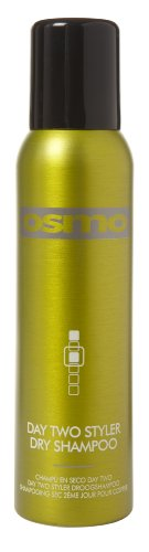 Curl Hold Spray (Osmo Day Two Dry Shampoo - a Quick and Easy Alternative to a Daily Wash and Blow Dry - 150 ml, 1er Pack (1 x 150 ml))