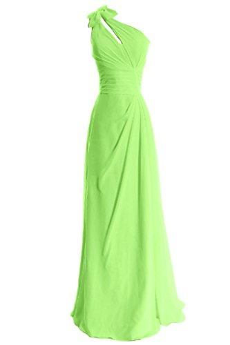 TOSKANA BRAUT -  Vestito  - linea ad a - Donna verde - verde