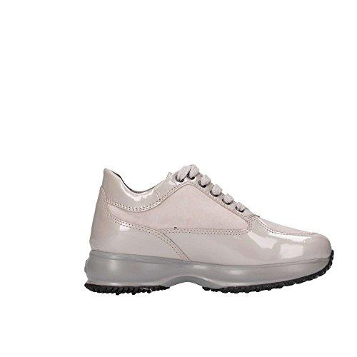 Hogan Junior HXC00N0418061PL013 Sneakers Bambina Beige
