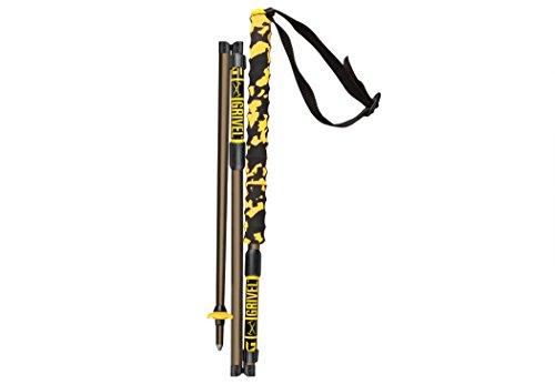 Bastón Trail Pole Grivel 3 122cm (unidad)