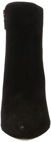 Schwarz Bottes Black Classiques Sebastian S7402 Femme nIw5xBq