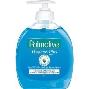 Colgate Palmolive Eucalyptus Hygiene Plus Fresh Antibatterici liquido di lavaggio a mano