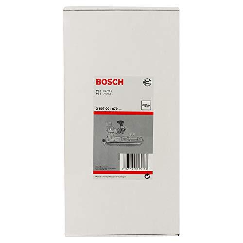 Bosch ProfessionalParallel- und Winkelanschlag für Bandschleifer