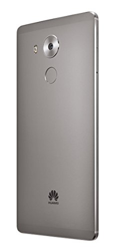 Huawei Mate 8 Smartphone (15,24 cm (6 Zoll) Full HD Touchscreen, 32 GB, Android 6) space grau - 4