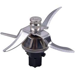 Couteaux lames de rechange de haute qualité en acier inoxydable pour le Vorwerk Thermomix TM 31