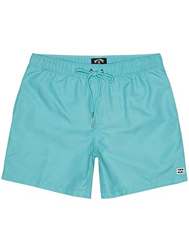 BILLABONG All Day LB Shorts, Hombre, Light Aqua, M