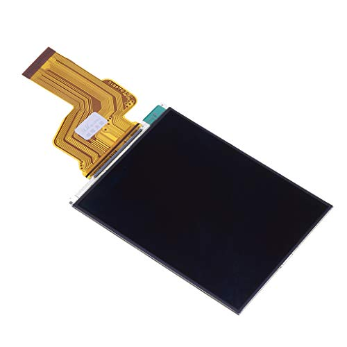 High Definition LCD Display Replacement für Casio EXILIM EX-ZR410 Digital Camera (Backlight)