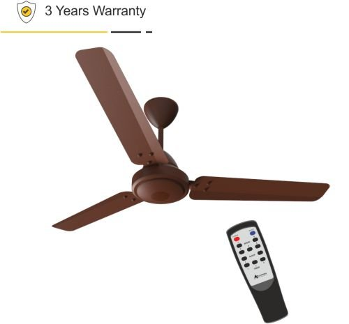 Gorilla energy saving 5 star rated 1200 mm Ceiling Fan...