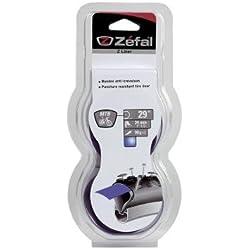 ZEFAL - 29565 : Kit 2 cintas antipinchazos protector Cubierta neumatico mtb 29
