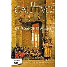 EL CAUTIVO (BEST SELLER ZETA BOLSILLO)