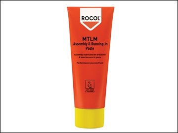 Price comparison product image ROCOL - MTLM Assembly & Run in Paste 100g