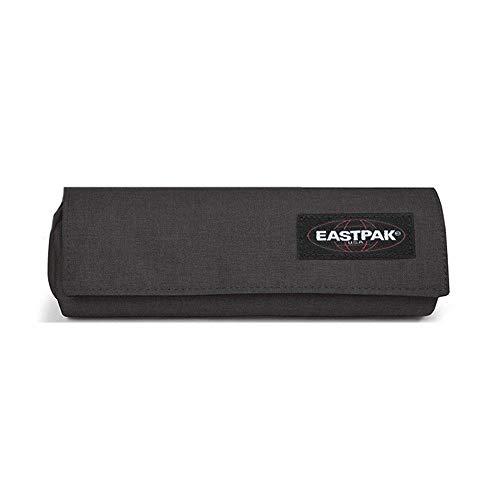 Eastpak astuccio ek32d008 roolcase single black moda scuola ragazzo fashion