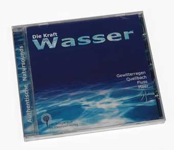 CD Die Kraft Wasser