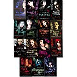 Morganville Vampires, Series 1 to 3 By Rachel Caine 15 Books Collection Set Bild