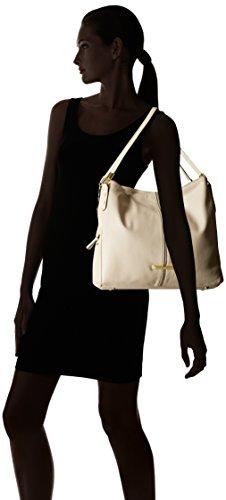 Anne Klein - Hobo borse donna Osso