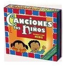 Canciones para los Ninos / Songs for Kids