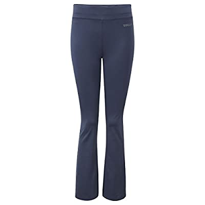 Tog 24 - Tempo Damen Tcz Stretch Trainingshose Mood Blue -