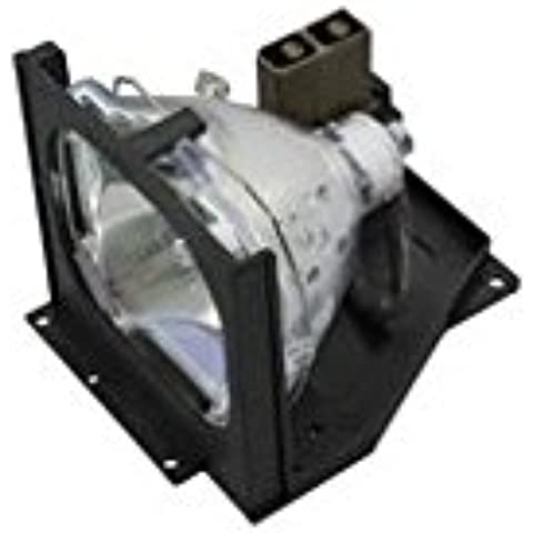 MicroLamp Projector Lamp for Boxlight 120 Watt, 2000 Hours, ML11951, CP10T-930 (120 Watt, 2000 Hours CP-10t,