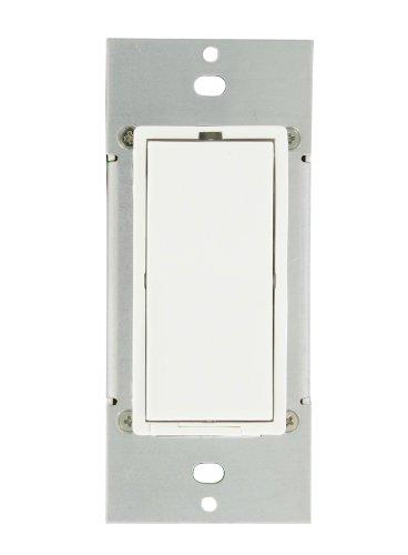 Leviton 35A00–1CS 600-Watt UPB Dimmer Schalter, 12Stück (Schalter 600w)