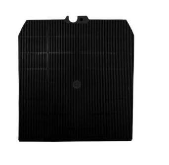 1 filtro de carbón activado PARA CAMPANA TIPO FALMEC 3 CM 21.2...