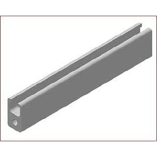 Alu-Profil 10,8x18,5 Nut 5 System A1010 Aluminium-Konstruktion-Profile Strebenprofil Stangen Systemprofil Profile vom Profi (2000)