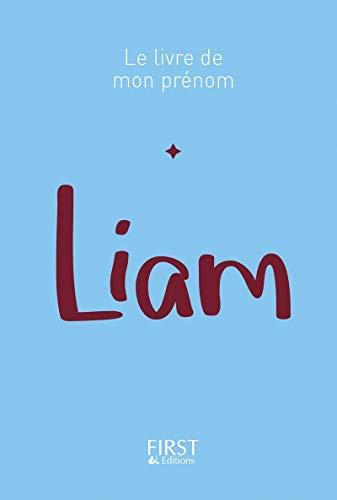 53 Le livre de mon prénom - Liam par Jules LEBRUN