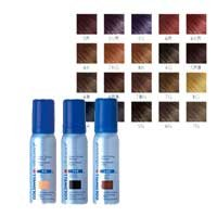Goldwell Colorance Styling Mousse 8NA hell-natur-aschblond 75 ml, 1er Pack (1 x 0.075 l)