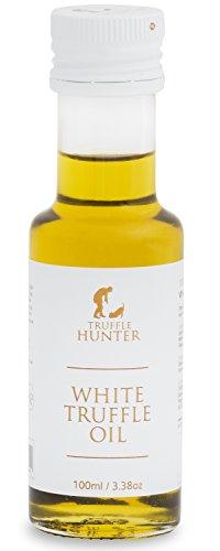 TruffleHunter, Weißes Trüffelöl; Einfach Konzentriert (100ml)