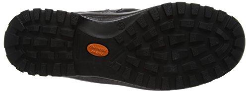 Grisport 11205 Dakar V.15, Chaussures de Randonnée Hautes Mixte Adulte Noir (Black)