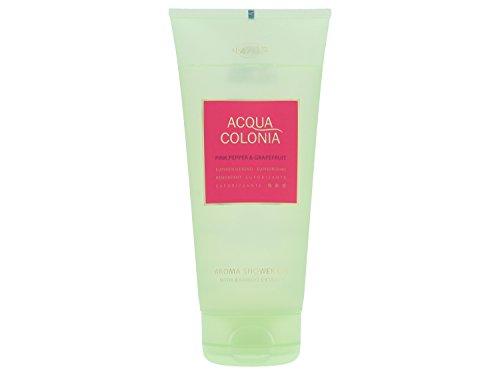 4711 Acqua Colonia Pink Pepper & Grapefruit Aroma Shower Gel 200ml