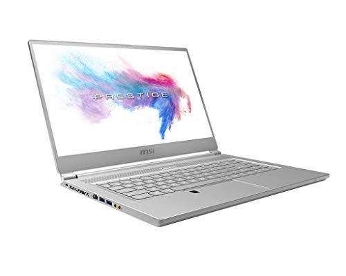 PORTATIL MSI P65 8SF-240ES PLATA