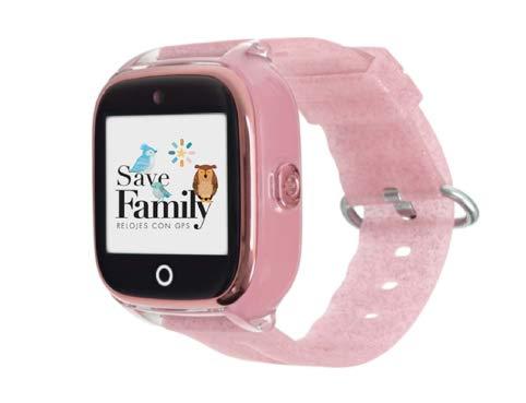 Reloj GPS NIÑOS Save Family Modelo Superior