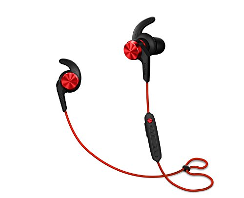 1MORE - E1018-RED - iBFree Sport Bluetooth In Ear