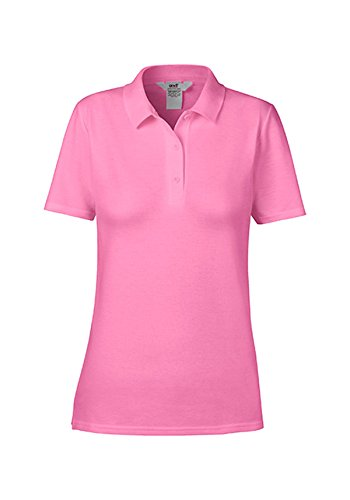 Polo Pique Donna Polo Camicia Azalea