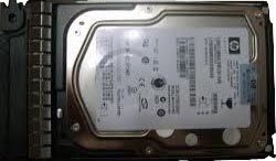 HP 418373-00772GB 3GBIT/S SCSI (SAS) Hot-Plug Festplatte-15.000U/min, 2,5(418373007) -