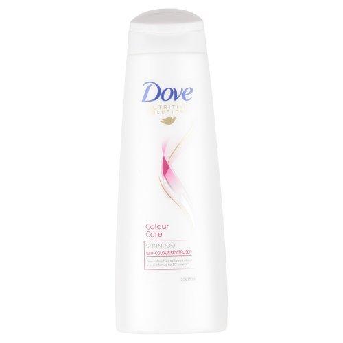 Dove Colour Care Shampoo 250ml