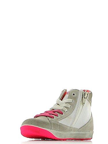 Primigi , Chaussures de ville à lacets pour fille - Bianco/bianco