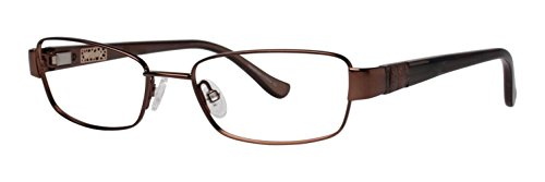 kensie-gafas-falda-marron-49-mm
