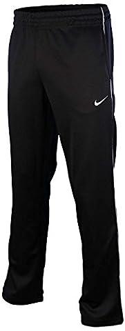 Nike Hommes Striker Warm up pantalon noir (petite)