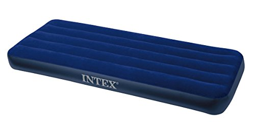 intex 68950 matelas lit d 39 appoint 1 place your 1 source. Black Bedroom Furniture Sets. Home Design Ideas